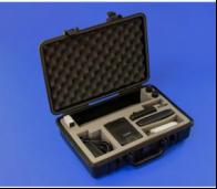 Image - Mark V Alcovisor Breath Alcohol Testing Kit #2