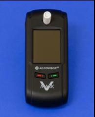 Image - Mark V Breath Alcohol Testing Device