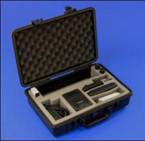 Image - Jupiter Alcovisor EBT Kit # 2
