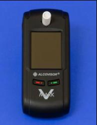 Image - Mark V Alcovisor Breath Alcohol Testing Device
