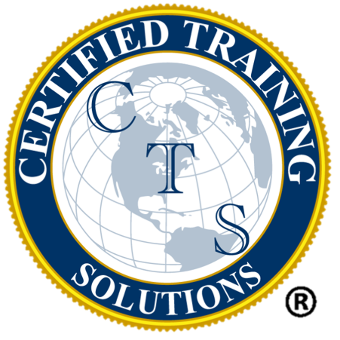 Certified Training Solutions - Low cost discount Online Training Picture