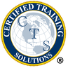 Certified Training Solutions Logo