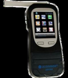 Image - Jupiter Alcovisor Breath Alcohol Testing Device