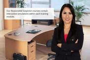Interactive Training for supervisor reasonable suspicion free resources online training