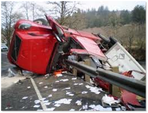 post accident testing training FMCSA DOT training for accidents trucking transportation accident drug and alcohol testing training